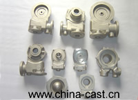 Investment Casting Company