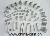 Investment Casting Exporter