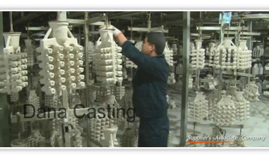 Marine Equipment,Marine Hardware -China Casting Supplier