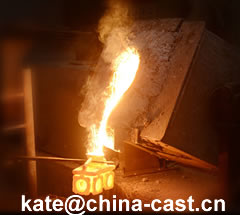 China-investment-casting-foundry